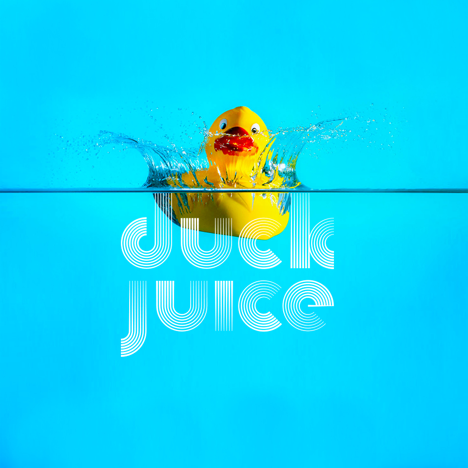 DUCK JUICE – FUNK MUSIC